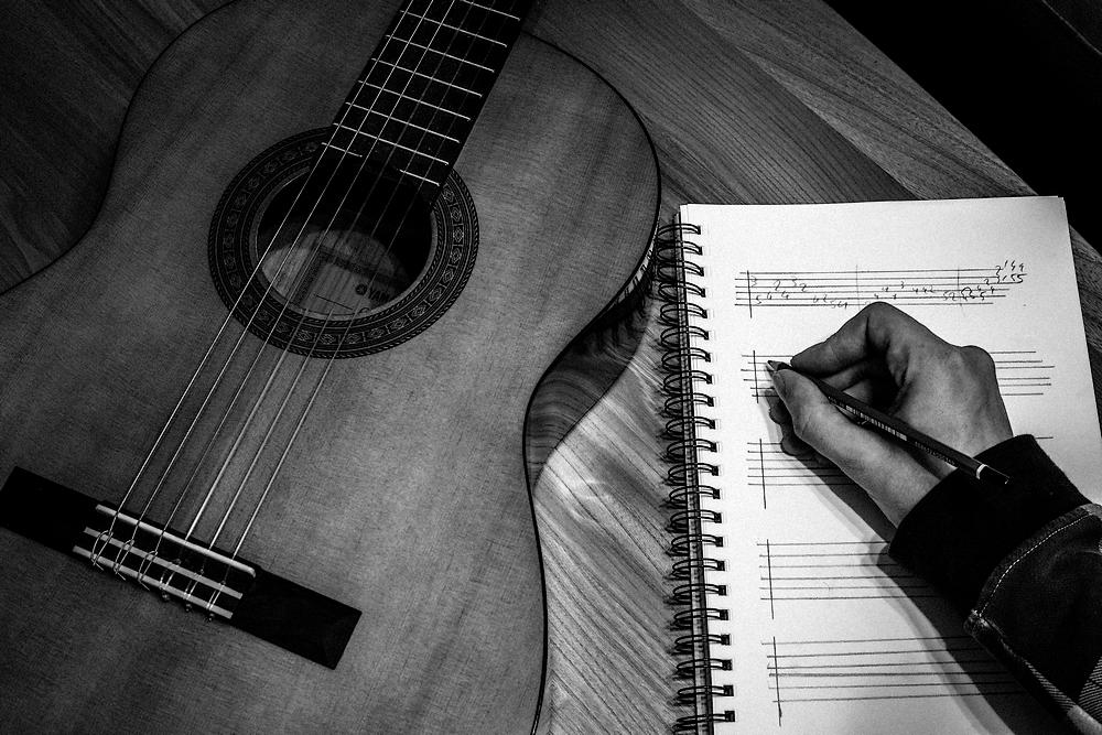 Lied schrijven